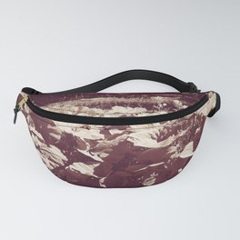 How do you see the world? Fanny Pack