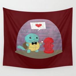 Impossible Love Series-2 Wall Tapestry