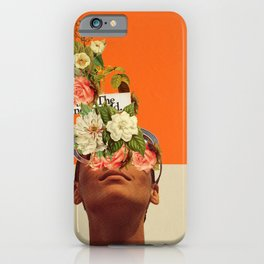 The Unexpected iPhone Case