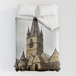 The Church Comforters