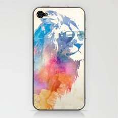 Sunny Leo   iPhone & iPod Skin