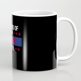 The End Of An Error Inauguration Day 2021 Coffee Mug