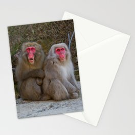 Gasp! Stationery Cards