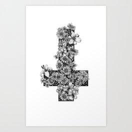 Dusk/Dawn Art Print