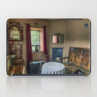 home sweet home iPad Cases featuring Home Sweet Home by Ian Mitchell