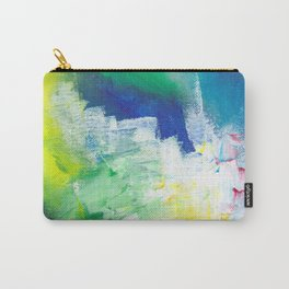 Abstract No.1 Carry-All Pouch