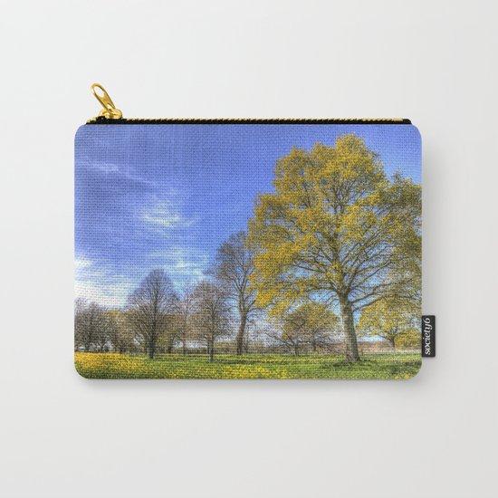 Summertime Farm England Carry-All Pouch