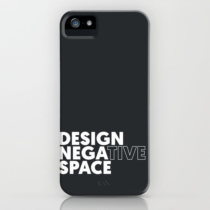 Design the Space iPhone Case