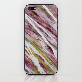 """""""Sparks"""" 2018 iPhone Skin"""