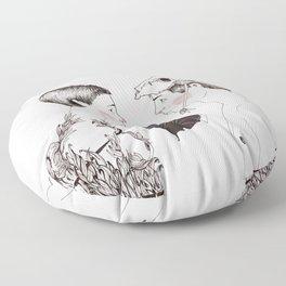 Ella Floor Pillow