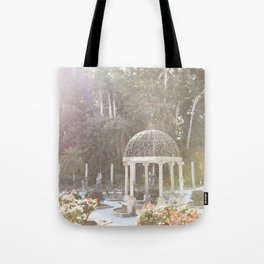 Florida Beauty Tote Bag