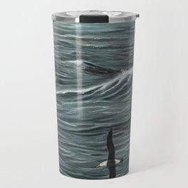 Oceanic Wanderer Travel Mug