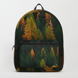 The Evergreens (Color) Backpack