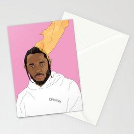 Kendrick Lamar, Pink Stationery Cards