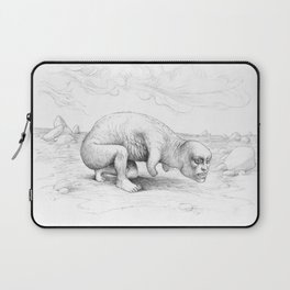 the foundling 2 Laptop Sleeve