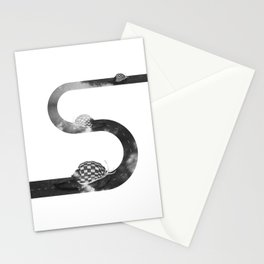 Racing Stationery Cards