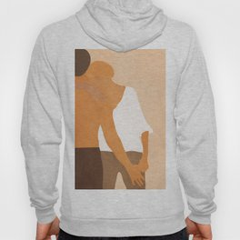 By Your Side Hoody