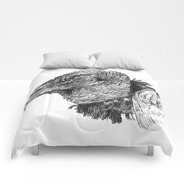Scavenger Comforters