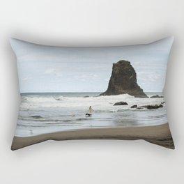 Hercules Rectangular Pillow