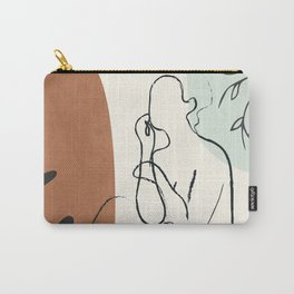 Breeze II Carry-All Pouch