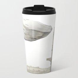 The Deceiver Travel Mug