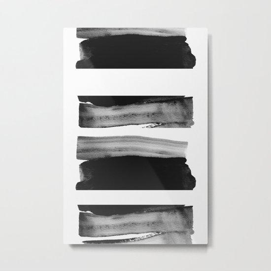 TY01 Metal Print