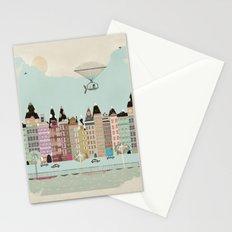 Visit Amsterdam Stationery Cards