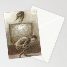 vitae apparatus III Stationery Cards