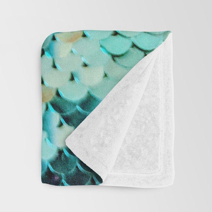 Sequin Throw Blanket