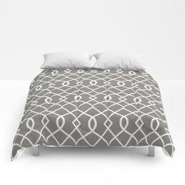 In the Grey Comforters