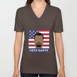 US VOTE 2020 Unisex V-Neck