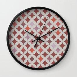 Circl. Wall Clock