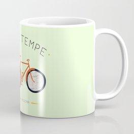 Tempe, AZ by I Bike Coffee Mug