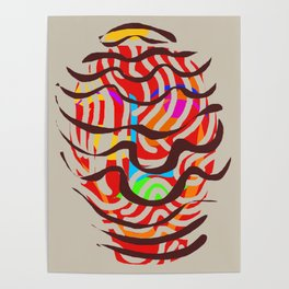 Amphora Poster
