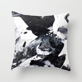 acrylic Throw Pillow