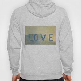 love surf Hoody