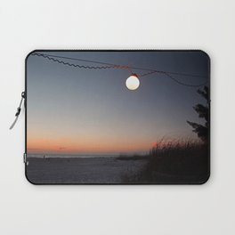 Dinner at Dusk Laptop Sleeve