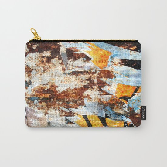Vestiges Carry-All Pouch