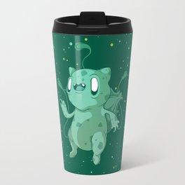 BULBA // POCKET MONSTERS Travel Mug