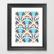 Carnival Framed Art Print