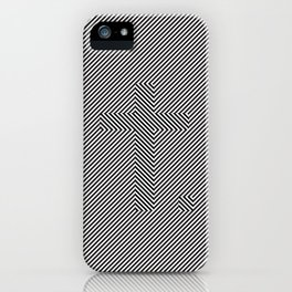 All the Answers in Plain Sight iPhone Case