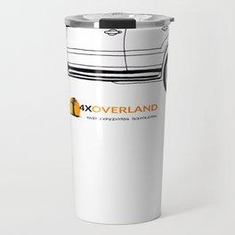 Prado Travel Mug