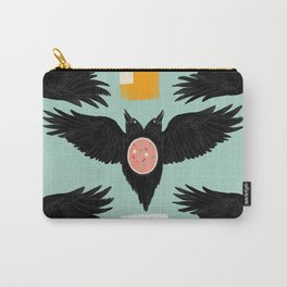 Safely Medicated Carry-All Pouch
