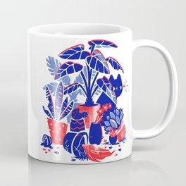 Horticulture Horror Coffee Mug