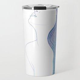 Nereid XXXVII Travel Mug