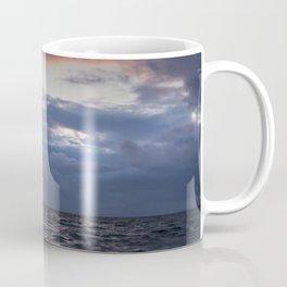 Sunset Over Skye Coffee Mug