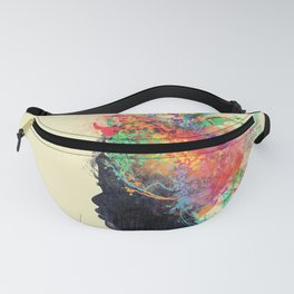 Wildchild (aged ver) Fanny Pack