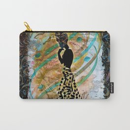 Persian Nostalgia Carry-All Pouch