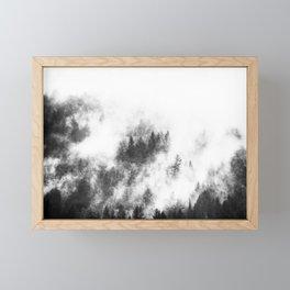 Show Me The Way Framed Mini Art Print