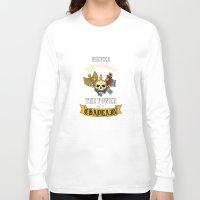 warhammer Long Sleeve T-shirts featuring Chaplain, Warhammer 40K by ZsaMo Design
